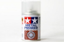 spray tamiya 100ml primer metal