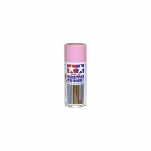 spray primer Tamiya 180ml pink 87146 plastic e metal