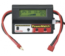 Power Match Power Meter Balancer