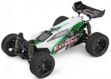 1:12 Wild Racing Buggy 2WD 2.4Ghz  bianco-verde