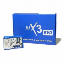NX3 EVO New Version scheda controllo 3 assi