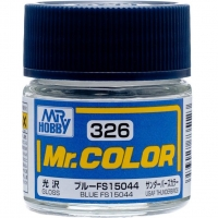 COLORI GUNZE MR HOBBY COLOR acrilici