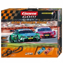 CARRERA DTM Power Race 1:43