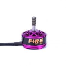 motore DYS FIRE 2S-6S 2600KV XTREME