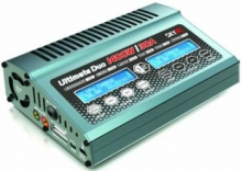 SKY-RC caricabatteria Ultimate Duo 400W