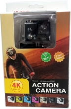 ACTION CAMERA 1 SCREEN 4K