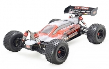 SST Buggy Pro XB10 brushless bl 3 differenziali