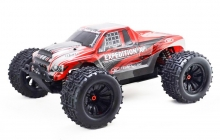 SST racing Monster Truck Pro brushless 3 differenziali