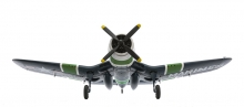E-Flite F4U-4 Corsair 1,2 mt BNF Basic