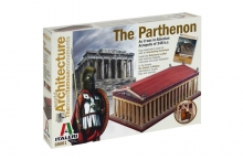 THE PARTHENON: WORLD ARCHITECTURE Italeri 68001