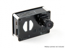 GoPro adhesive mounts