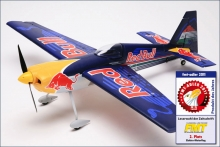 EDGE 540 RED BULL AIR RACE PNP by Peter Besenyei
