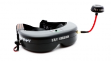fpv fat shark occhiali Spektrum VR1100