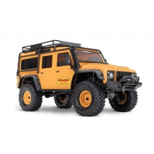Scaler Traxxas TRX-4 Defender Trophy 1:10 Limited Edition