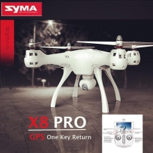 drone X8PRO FPV Real Time SYMA RTF Android/ios