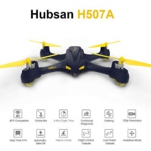 Drone Hubsan X4 Star Pro WIFI android-IOS