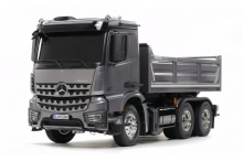 nuovo Camion Mercedes Arocs 3348 6�4 SUPERCOMBO