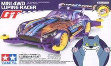 mini 4wd Tamiya Pro Lupine Racer GT MA Chassis  TA95297