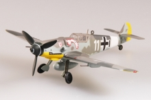BF-109G-6 GERMANY 1944 1:72 Trumpeter TR37256