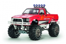 Tamiya 47394 Toyota 4�4 Pick Up Mountain Rider