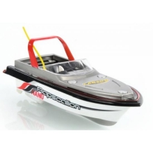 RC-Boat Nano Rapscallion