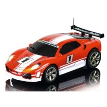 Nano Racer Power Drift 1:60