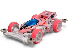 Mini4WD Pro Thunder Shot Mk.II Pink Special MS Chassis 95465