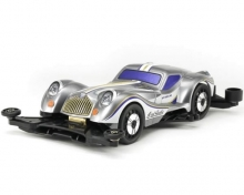 Mini4WD Lord Guile FM-A Chassis 18712