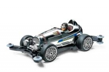 Mini4WD TAMIYA 95483 Mach-Bullet Metallic Special (AR Chassis)