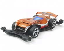 Mini4WD Copperfang FM-A Chassis Tamiya 18715
