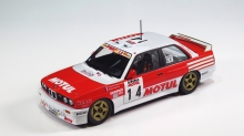 Beemax BMW M3 Tour De Corse Porsche Kit 1:24 (No.18)