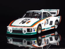 Beemax Porsche 935 K2 DTM Vaillant Kit scala 1:24 (No.20)