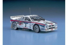 Lancia 037 Rally 1984 Tour de Corse Rally Winner CR-30 1/24 KIT