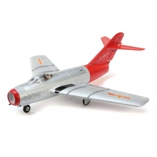 MIG-15 UMX AS3X e SAFE Select  EFLU6050