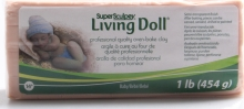 Pasta Modellante Super Sculpey Living Doll 454 Grammi 1589111428