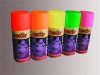 Spray Jets per Carrozzerie