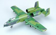 A-10 Iraq 1991 Easy Model 1:72 Trumpeter TR37111