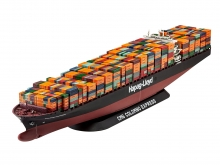 "Container Ship ""Colombo Express"" scala 1/700 Revell 05152"