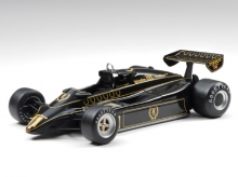 EBBRO 012 TEAM LOTUS TYPE 91 1982 scala 1:20
