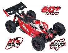 1:8 Typhon 6S ARRMA BLX New Version 185A Buggy red version