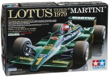 Tamiya 20061 Lotus Martini Type 79 1979 1:20