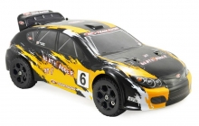 SST  Rally Pro - XT2 LONG (nera) RTR Brushless SST1993-032