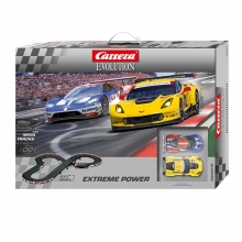 CARRERA 20025218 Extreme Power 1:32 COMPLETA