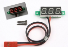 tester digitale da 3v a 30v fullpower