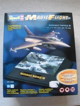 Magic Flight-Dassault Raffale M 1:144
