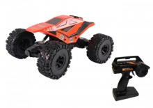 CRAWLER 4WD RTR 1:10 2.4GHz ROSSO DF MODEL