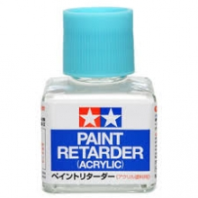 Tamiya 87114 40 ml Paint Retarder Acrylic