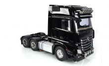 Camion Tamiya Mercedes Actros 3363 6x4 Gigaspace 3 assi TA56348