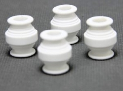 gommini antivibranti per telecamera vision