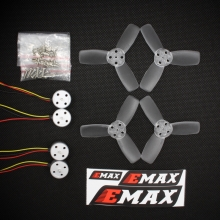 EMAX RS1104 5250kv Brushless Motors (With Prop T2345 Combo)